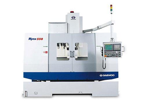 MYNX550